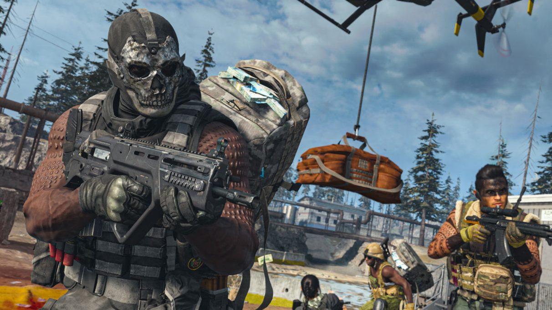 Top Tier Warzone Tips For Season 5 Rock Paper Shotgun