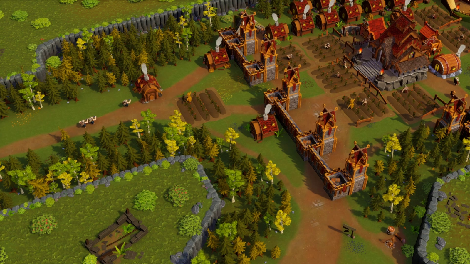 dwarfheim games show 3