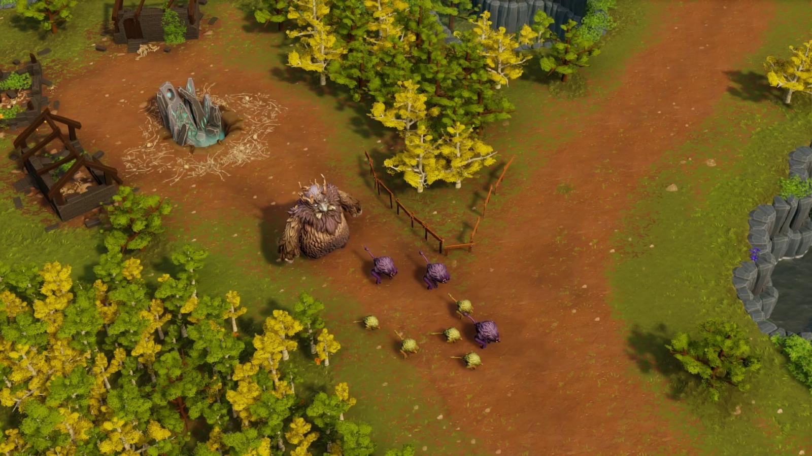 dwarfheim games show 4
