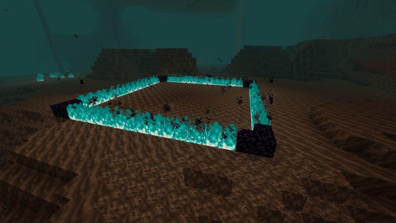 minecraft homesteading in hell 2