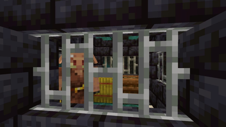 minecraft homesteading in hell 4