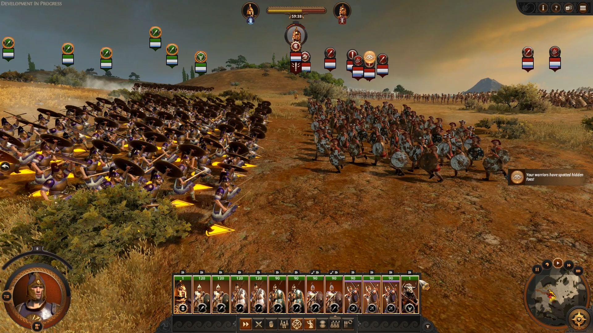 total war troy preview 2