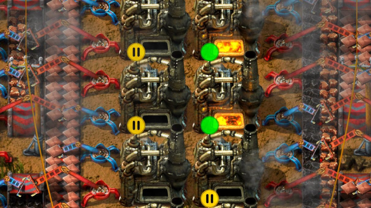 Bottleneck is an invaluable Factorio mod, offering players an easy-to-use tool for optimising their factories.