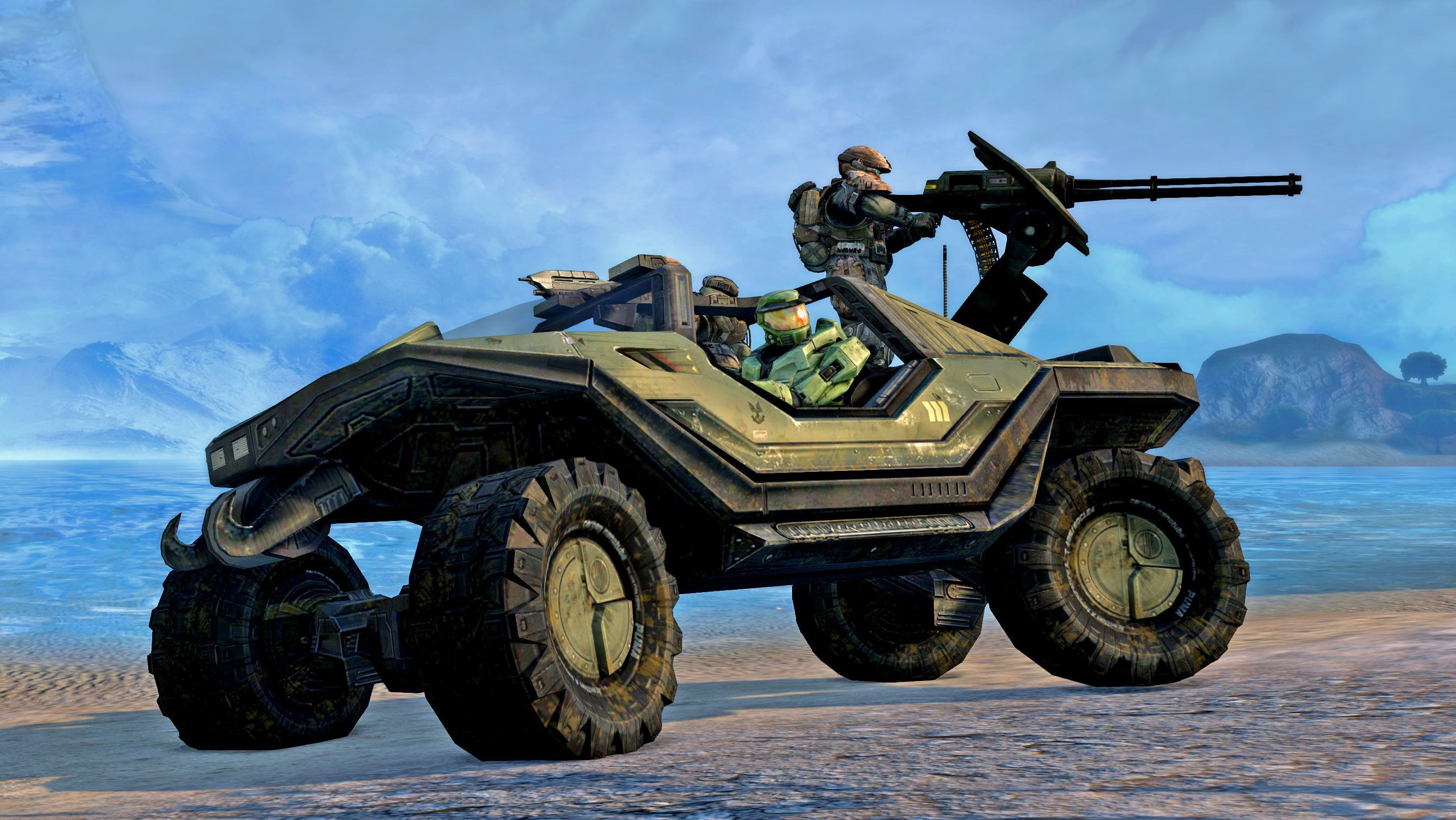 The 10 Best Cars In Videogames Rock Paper Shotgun