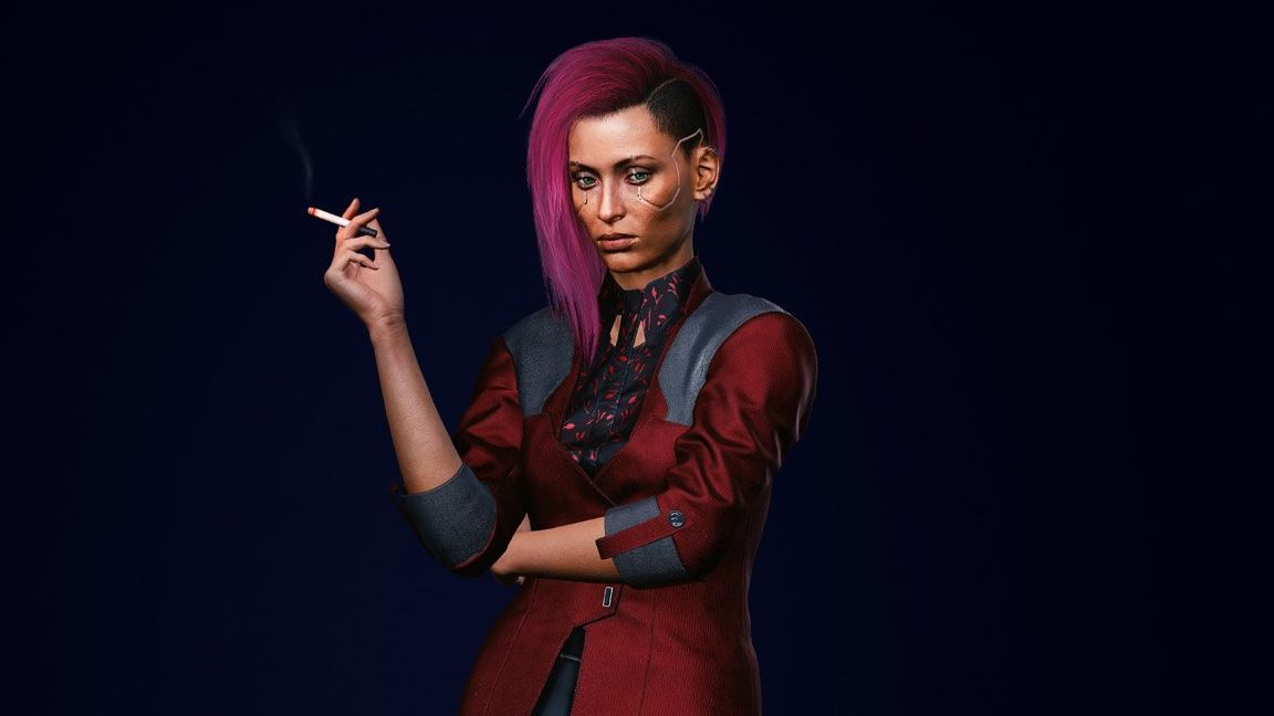 Should you pick the Corpo, Street Kid, or Nomad Lifepath in Cyberpunk 2077?