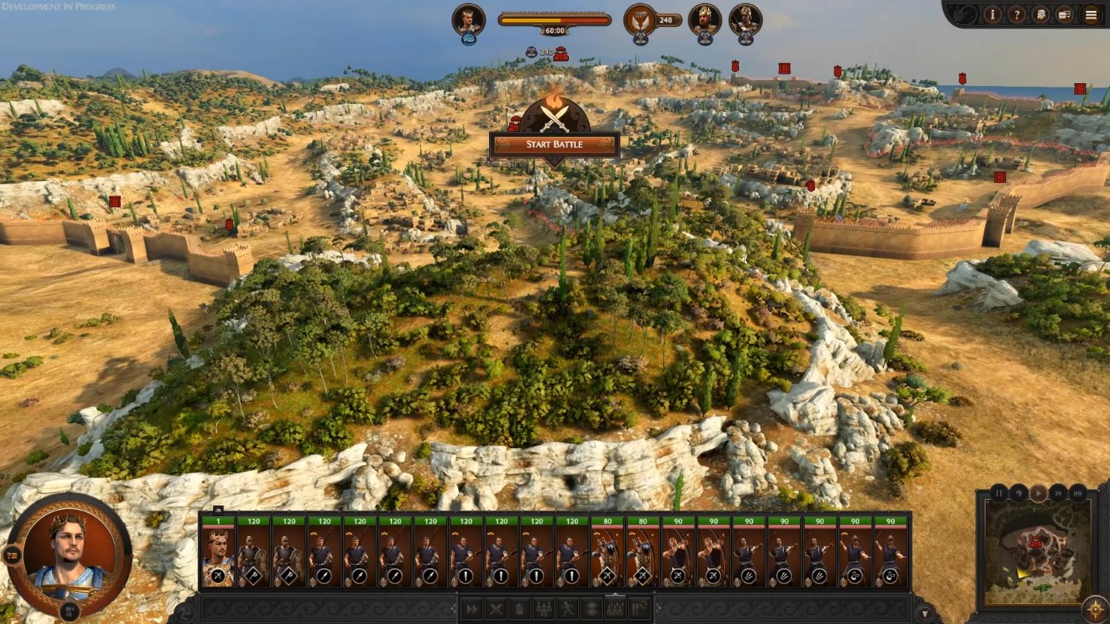 Image result for total war troy
