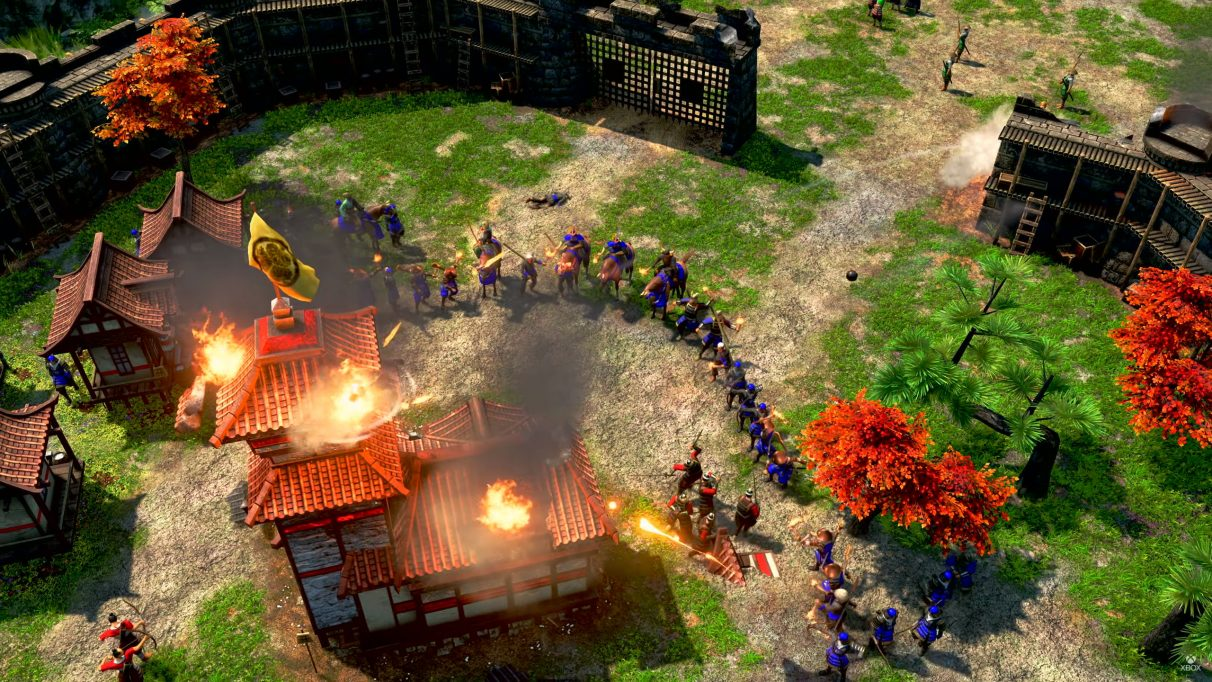 Age Of Empires 2: Definitive Edition Is Out Now And ...