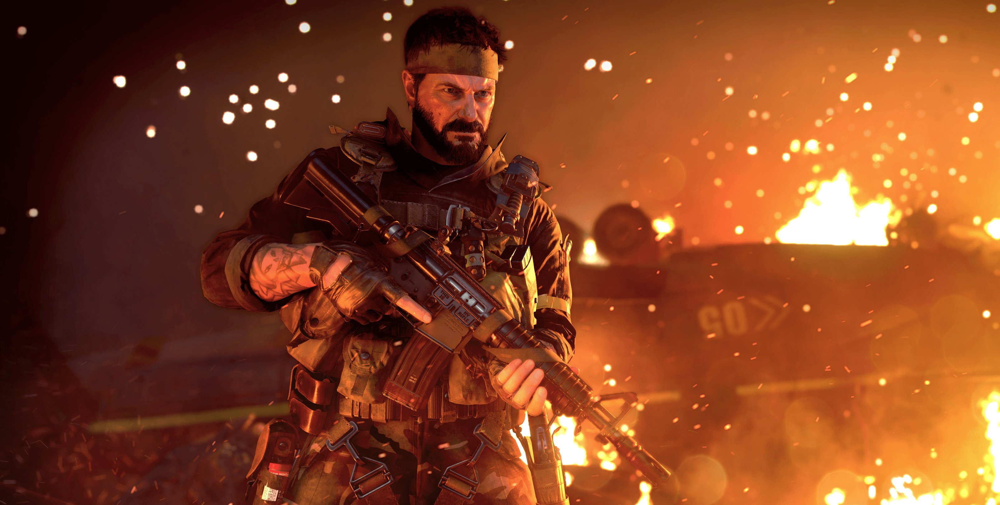 Call Of Duty: Black Ops Cold War shows singleplayer action ...