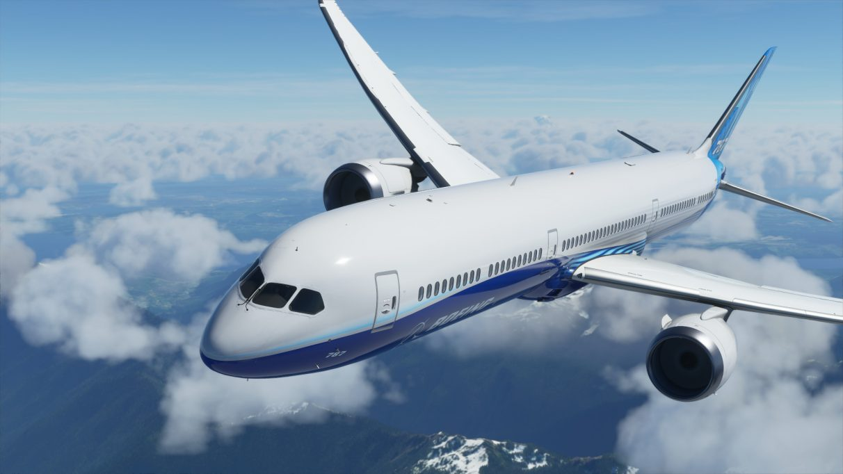 Below you can find our list of all 30 planes included in Microsoft Flight Simulator 2020's three editions.