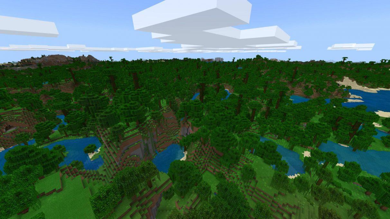 Endless Jungle