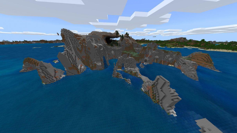 Extreme Hills Island