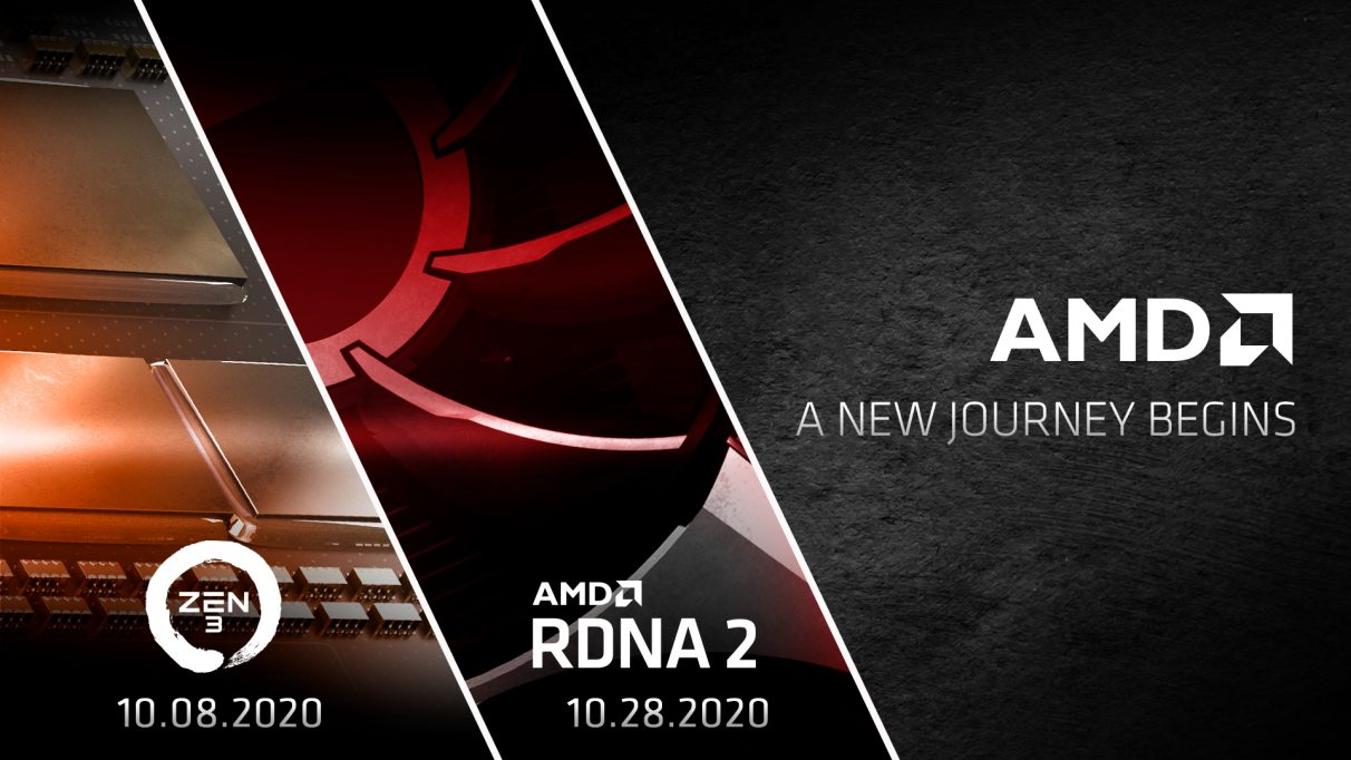 Amd Big Navi Everything We Know So Far About Amd S Rx 6000 Gpus From Release Date To Ray Tracing Rock Paper Shotgun
