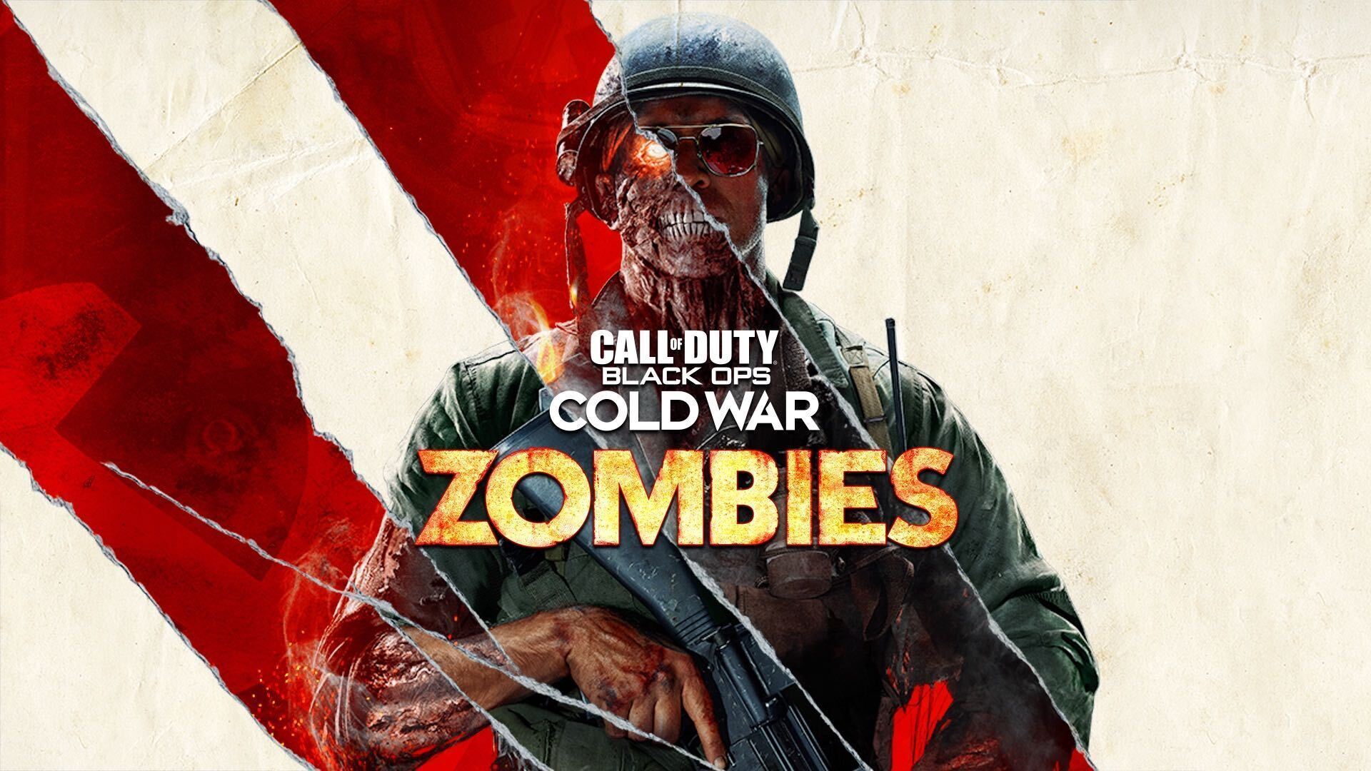 Call Of Duty Cold War Will Reveal Zombies Details Rock Paper Shotgun
