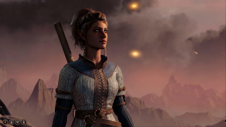 Baldur's Gate 3 promo image