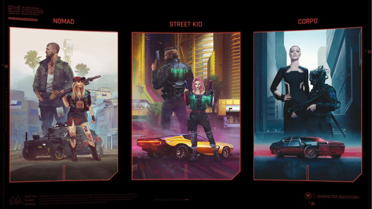Learn about all three Lifepaths in our Cyberpunk 2077 classes guide.