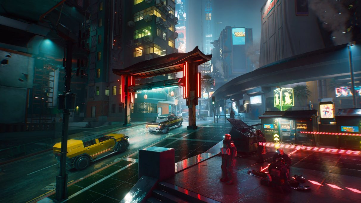 Learn the minimum and recommended Cyberpunk 2077 system requirements below.