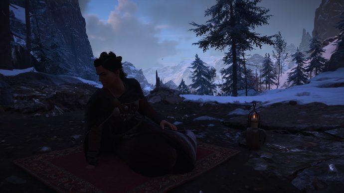Bil in Assassin's Creed Valhalla