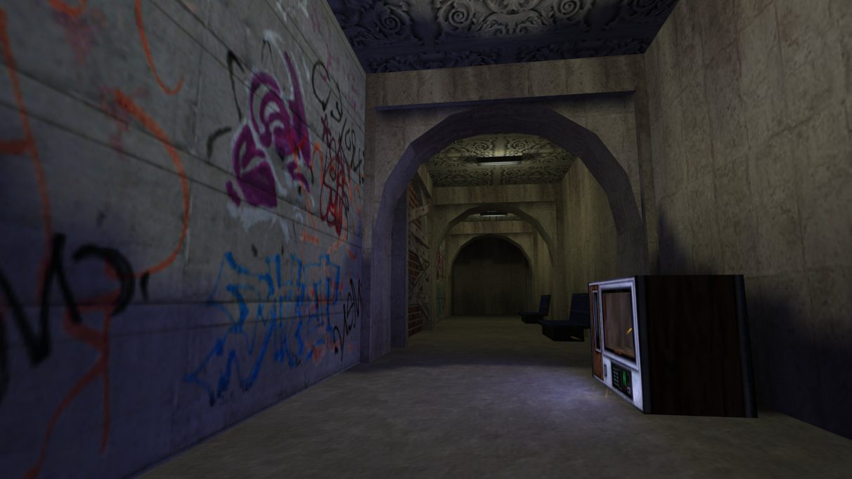 Screenshot of the Counter-Strike map es_frantic.