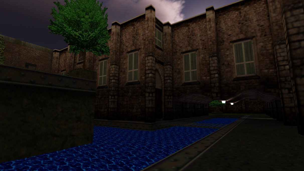 Screenshot of the Counter-Strike map as_riverside.