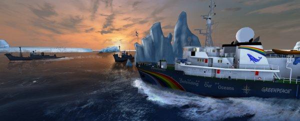 cruise ship sinking games free online