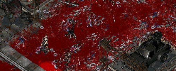No Brains Please Zombie Shooter Rock Paper Shotgun