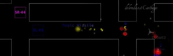 Wizbit was a triangle wizard. Yes.
