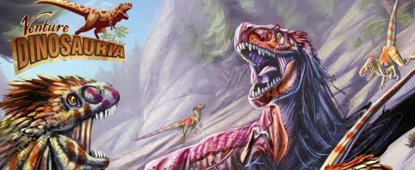 Doyouthinkhesawusthisjokeisasoldasadinosaurus?