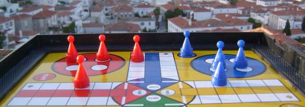 Oh, just look at those complete bastards.