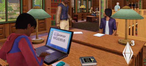 The Sims 3 - Official Site