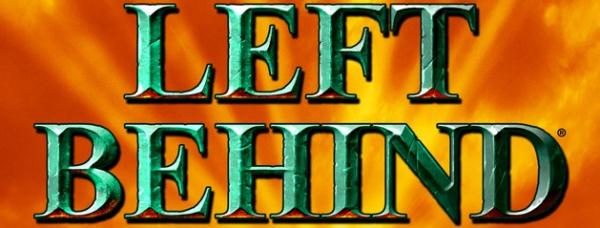 WILL YOU BE LEEEEFT BEEEHIIIIIIIIND?!!?!