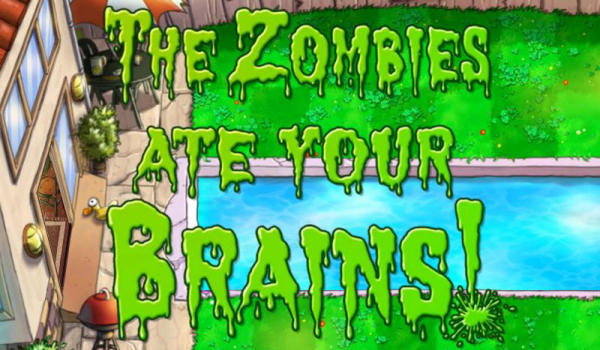 The Plants Vs. Zombies Review