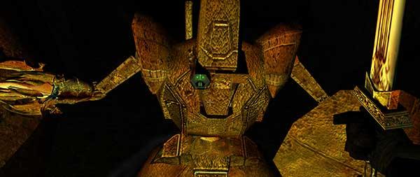 A Fool In Morrowind, Day 7 – Powerhat | Rock Paper Shotgun