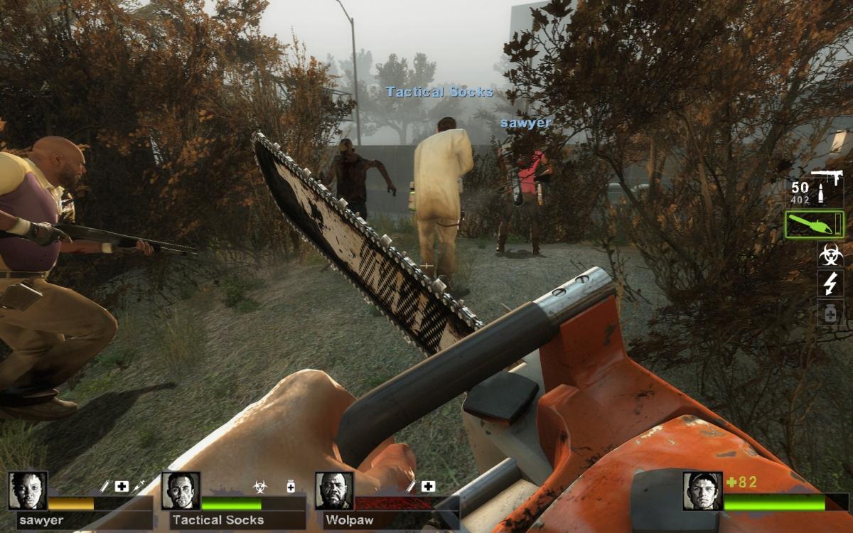 Left 4 Dead 2 (Steam) L2gall017bg
