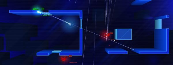 Tip 3 for Frozen Synapse. Shoot the dude.