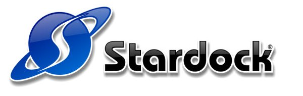 The Stardock logo is nice and uncontroversial.