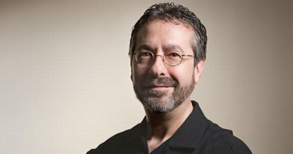 Lovely Warren Spector.