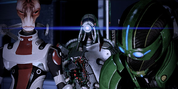 mass effect epic black hole - photo #34