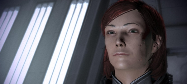 The One True Shepard.
