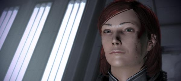 The One True Shepard.