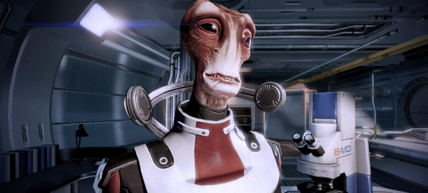 Lovely Mordin?