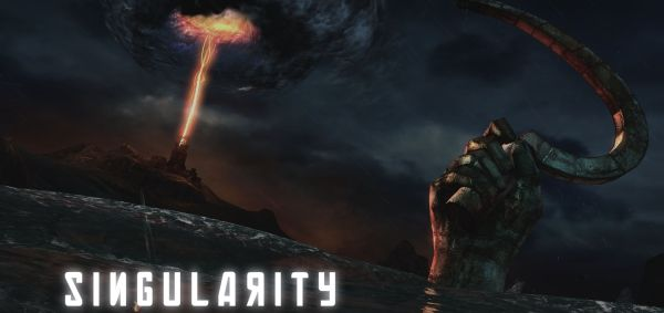 There's only one of them.