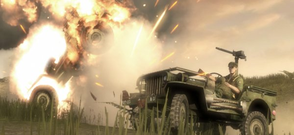 That Battlefield 1943 Has