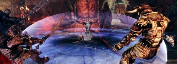 Dragon Age Awakening Rogue Dps Demostration. Dragon Age: Awakening is out