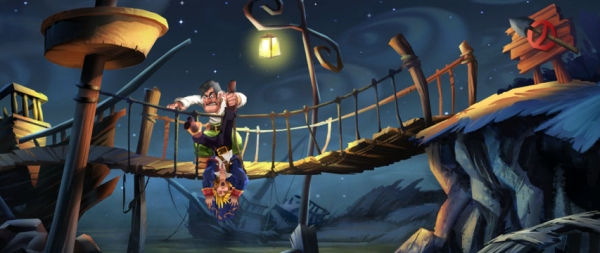 The secret of monkey island download deutsch kostenlos pc