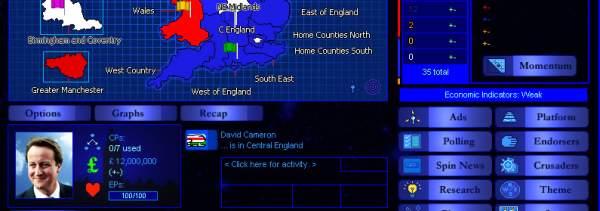 Britain, eh?
