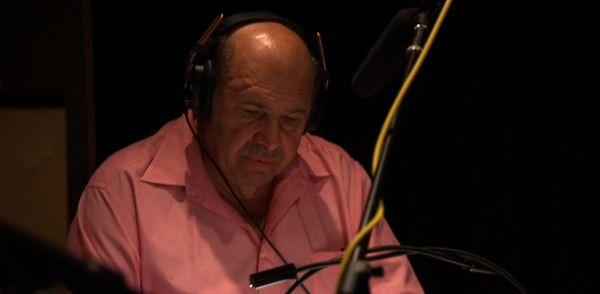 Bobby Castonzo plays Joe in Mafia II.