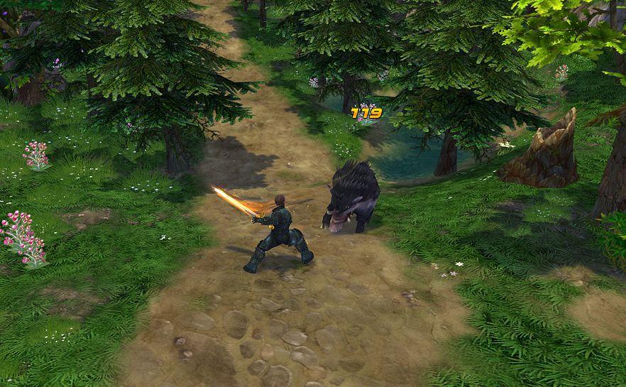 Serialas strele online games