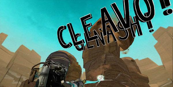 CLEAVO!