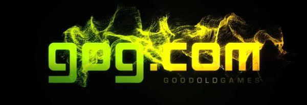 Good Old Games Gog1