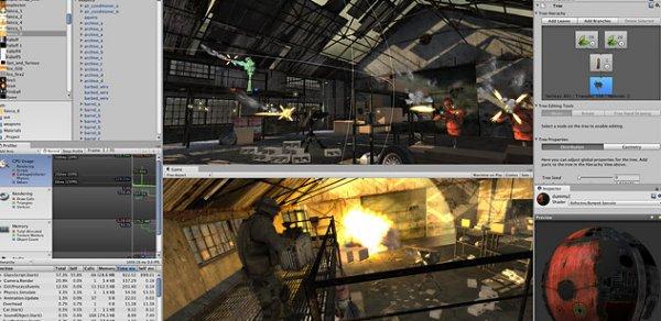 Sep 28, 2010 Sword Of The Stars II Engine Teaser Rock